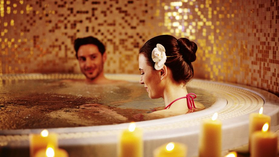 Hoteli bernardin for Spa vacation packages for couples