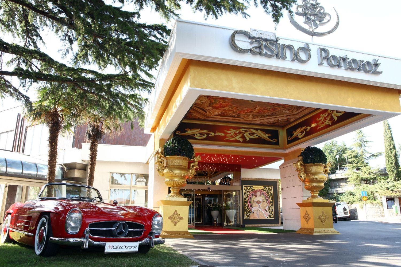 Casino portoroz casino travel tours las vegas