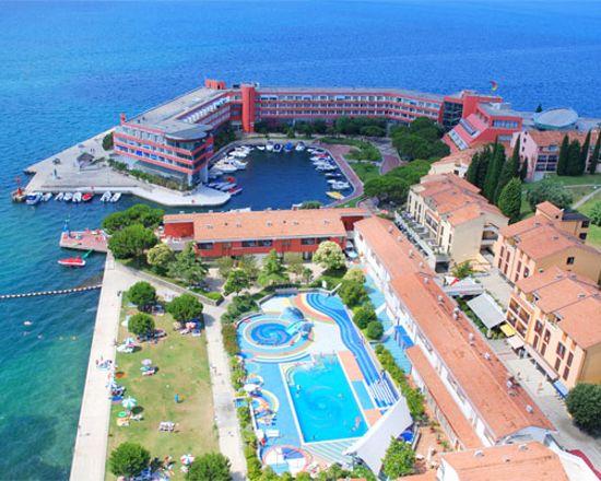 Hotel Vile Park *** - Hoteli Bernardin
