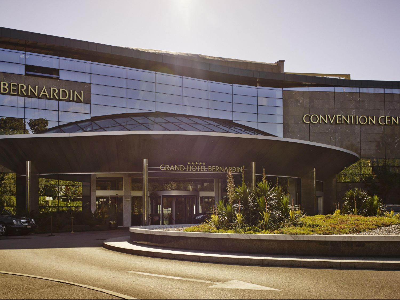 Bernardin Group Resorts Hotels