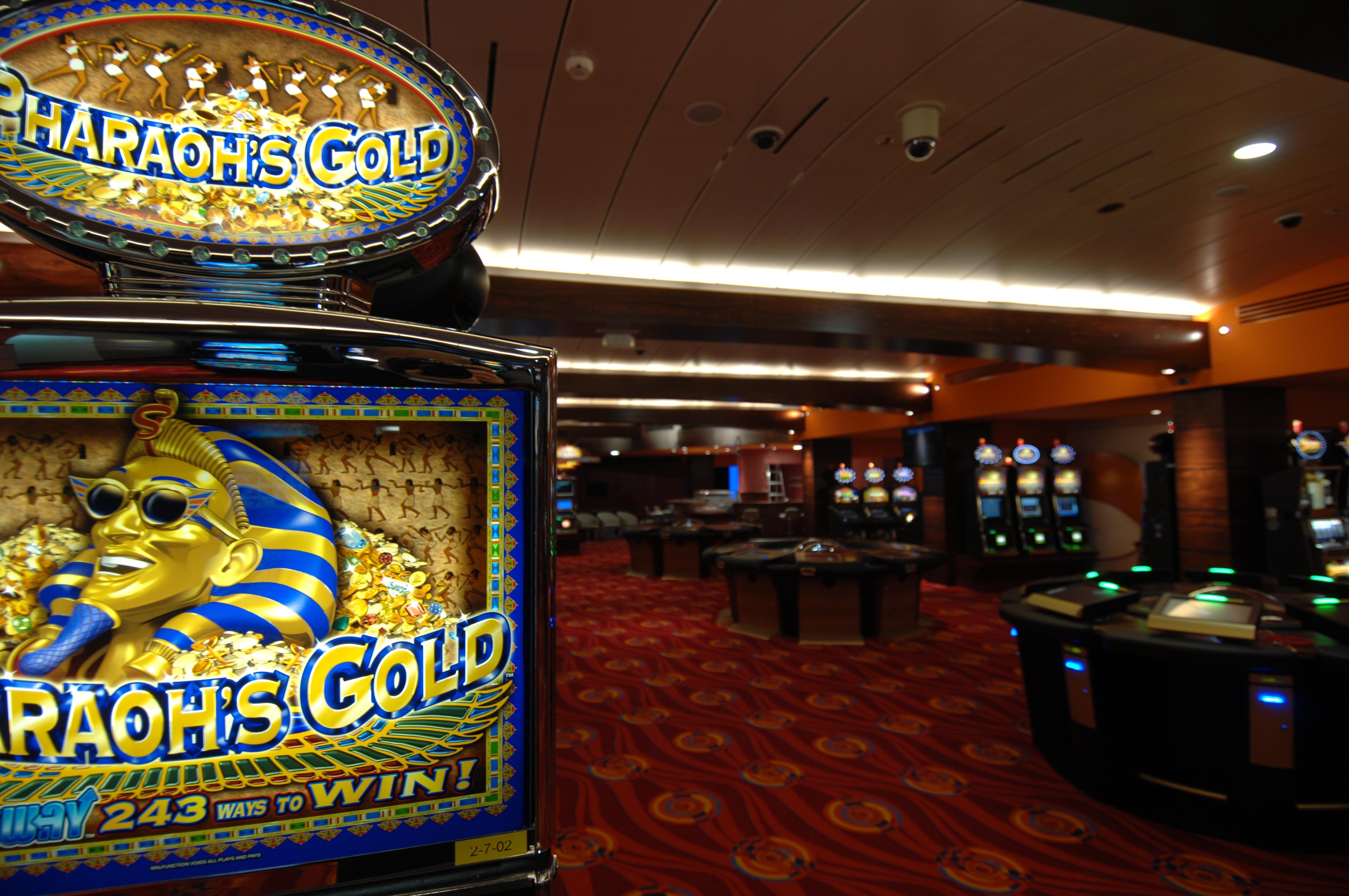 фото Зеркало казино европа