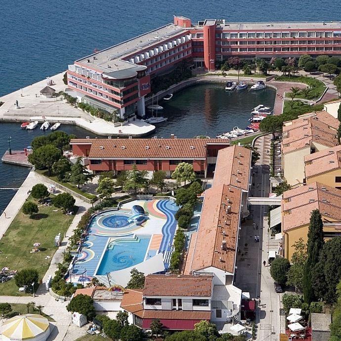 St Bernardin Resort Portoroz Hoteli Bernardin