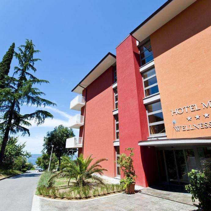 Hotel Mirta ****