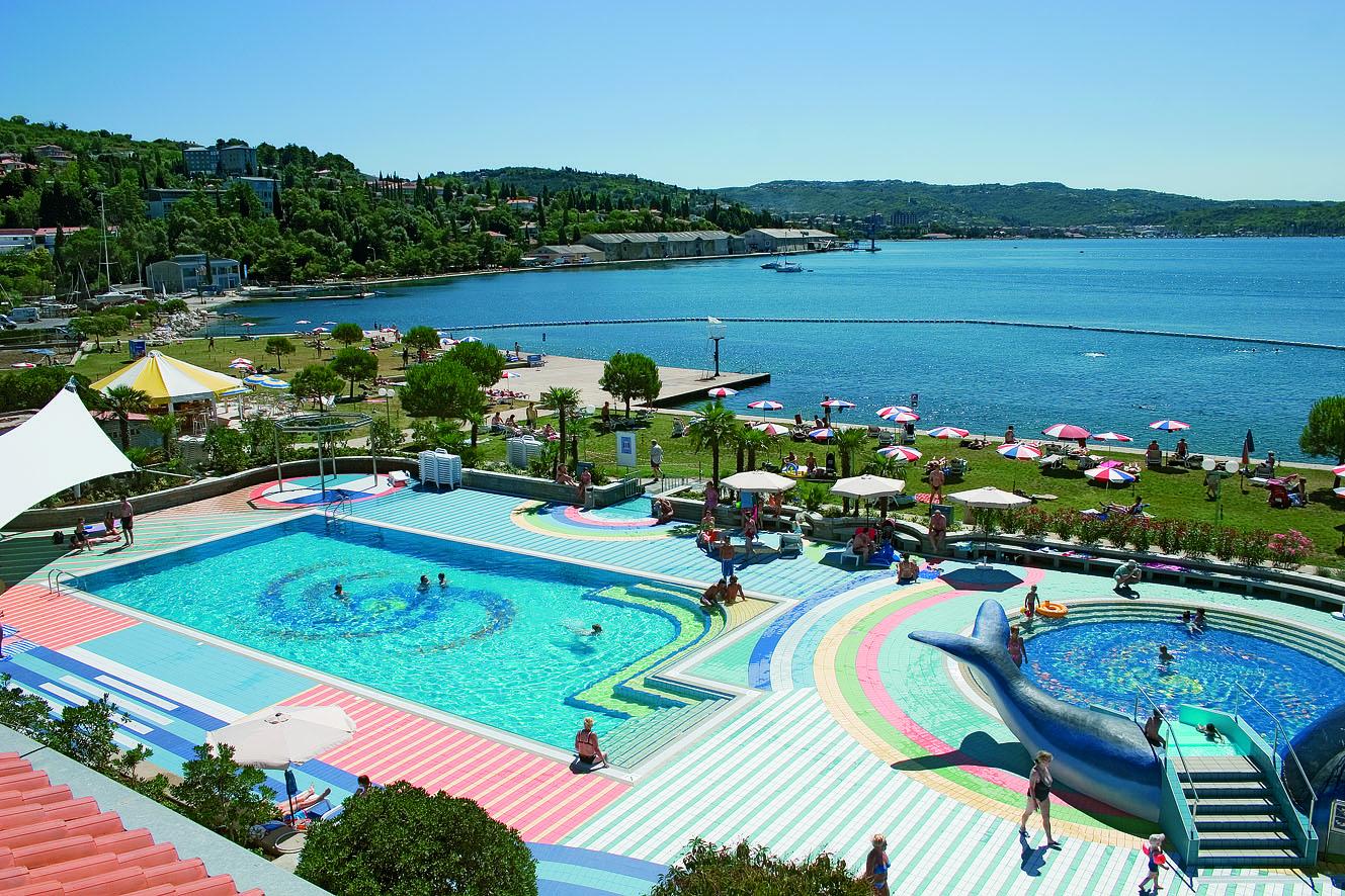 Hotel Vile Park Portorose