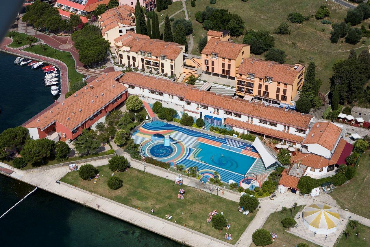 Hotel Vile Park Portoroz