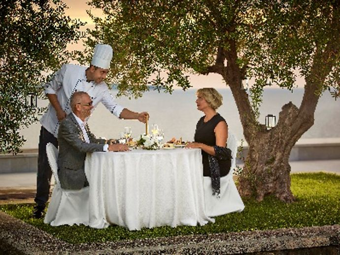 Culinary experience and harmony of flavors in Portoroz