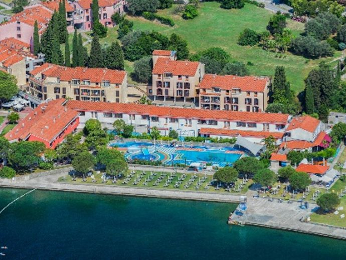 Bernardin Resort Vile Park and Histrion Beach - Portorož