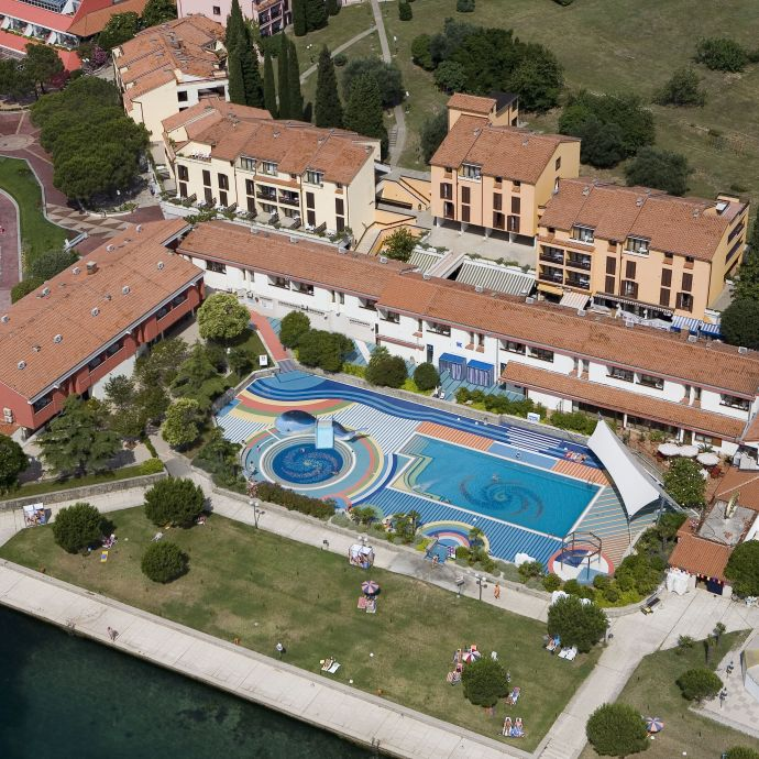 Apartments Vila Barka ***