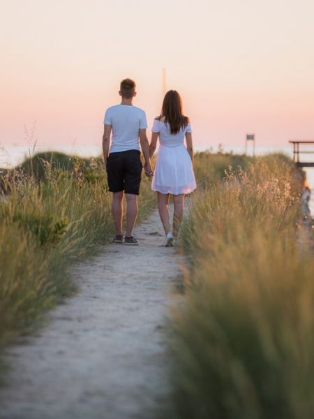 The most romantic places on the Slovenian coast