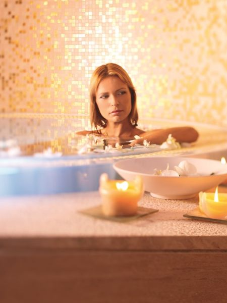 10 ideas for pampering in wellness centers in Slovenia