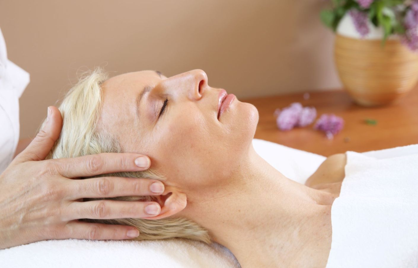 Rejuvenating Anti Aging Care Hoteli Bernardin