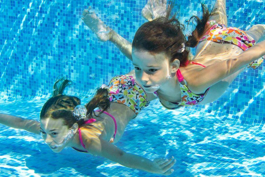 Swimming pool and saunas price list - Hoteli Bernardin