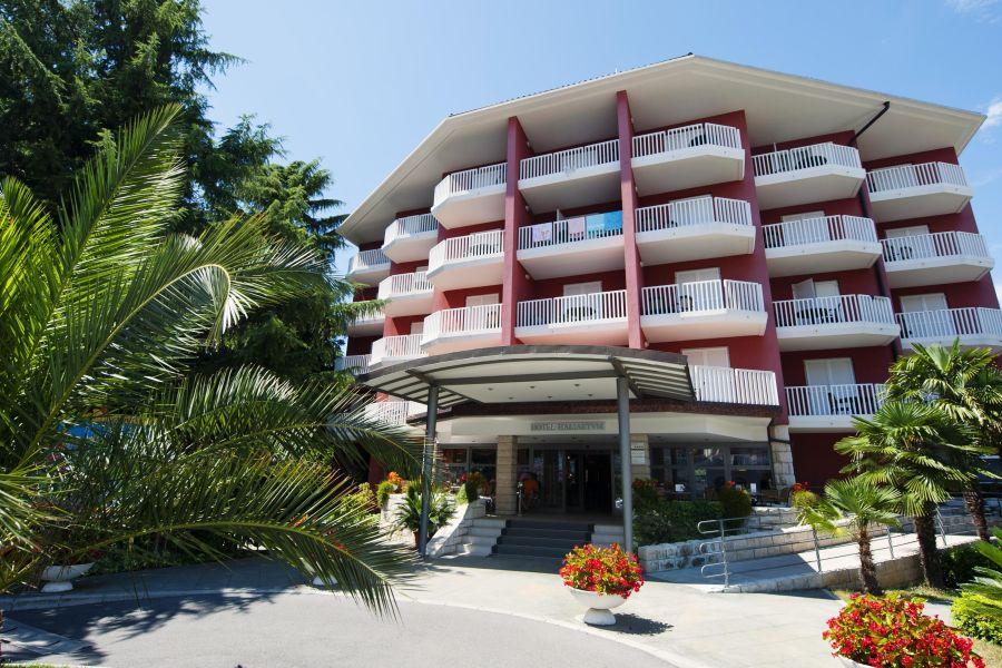 Hotel San Simon Izola