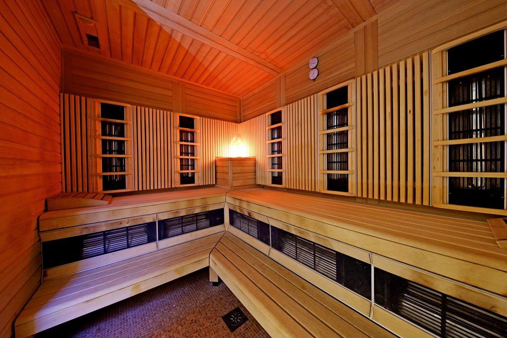 Sauna a casa bagno turco padova