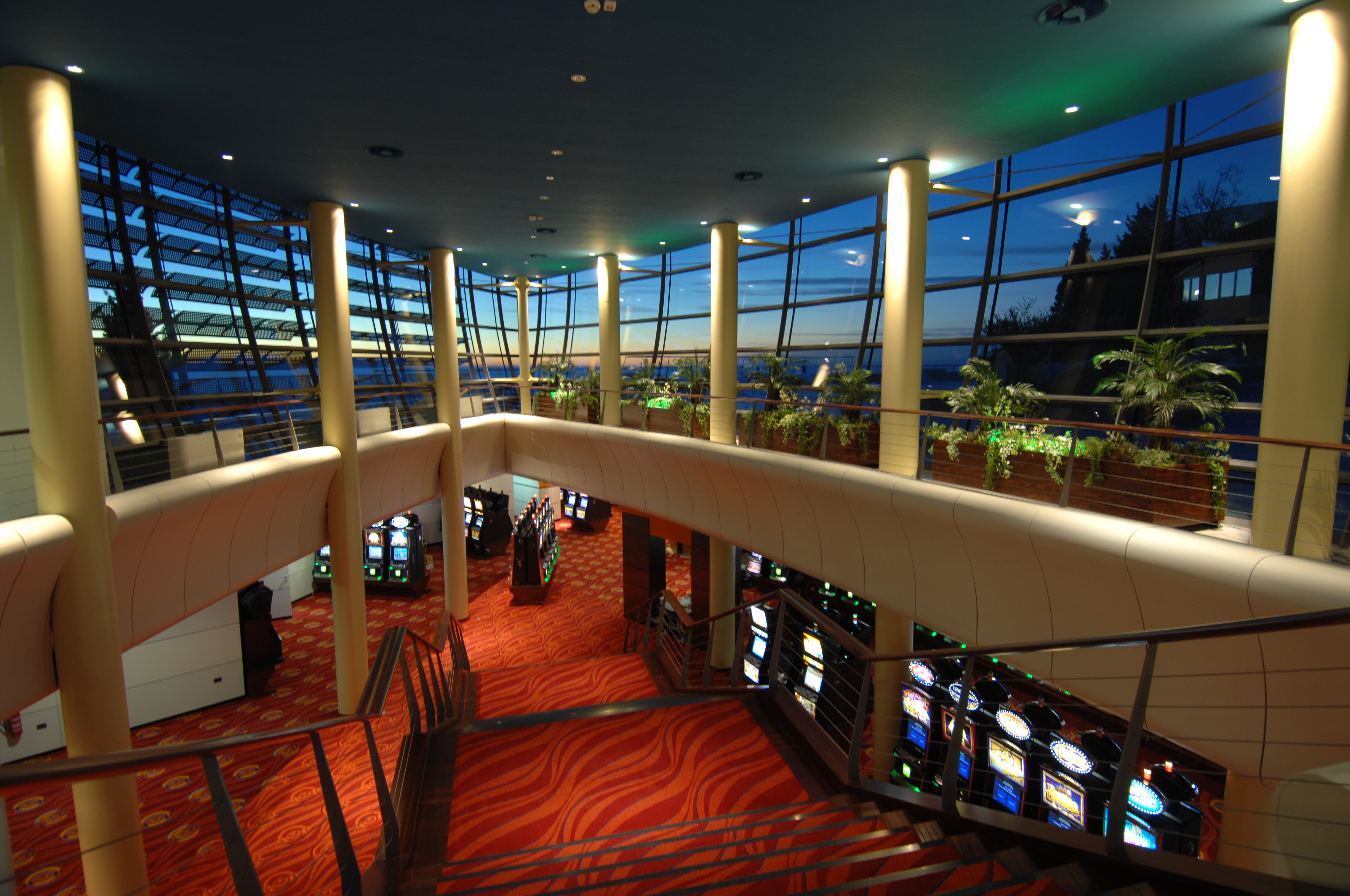 Casino a portorose